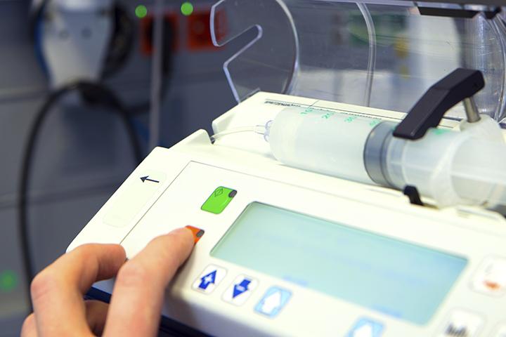 Sedation Technology